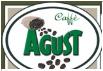 Agust logo